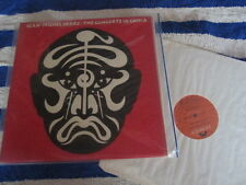 """JEAN MICHAEL JARRE THE CONCERTS IN CHINA DOUBLE VINYL LP RECORD 12"""""""