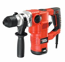 Black & Decker Kd1250k Martello Demolitore/ Perforante 1250w