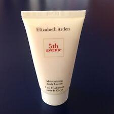 Elizabeth Arden 5th avenue moisturizing body lotion 1.7 fl oz