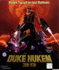 DUKE NUKEM 3D +1Clk Windows 10 8 7 Vista XP Install