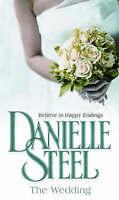 The Wedding, Steel, Danielle, Very Good Book