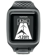 TomTom RUNNER + HRM GPS Watch Mens/Ladies Running Fitness Sports NEW + WARRANTY
