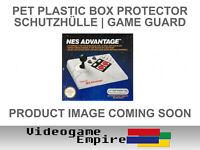 1x Schutzhülle für Nintendo NES Advantage OVP / Box Protector / Hülle / 0,4mm