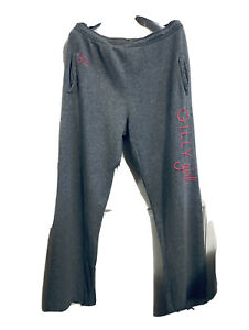 Gilly Hicks Lounging Pyjamas / Size Small / Fits Size 10 - 12