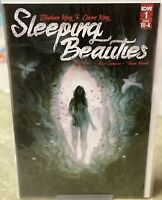🔥🔥SLEEPING BEAUTIES #1 HEIDERSDORF 1:10 Ratio Variant *NM*🔥🔥
