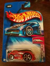 Hot Wheels Toyota Celica 2004 First Editions Hardnoze 56/100