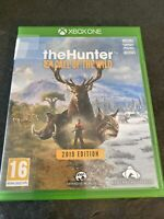 theHunter: Call of the Wild - 2019 Edition (Xbox One, 2018)
