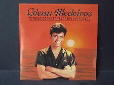 GLENN MEDEIROS Nothing's gonna change my love for you 888610-7