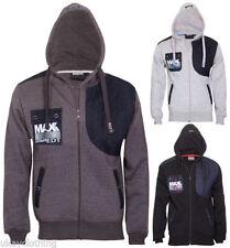 Fleece Hooded Graphic Hoodies & Sweats for Men