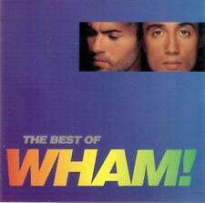 Wham! - The Best Of Wham! (If You Were There...) (CD 1997) George Michael