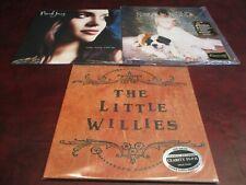 Norah Jones Clarity 200 Gram Classic Records Little Willies +Come Away & Fall