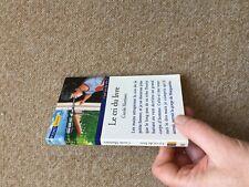 POCKET JEUNESSE 345 CAROLE MARTINEZ le cri du livre 1998