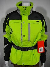 NWT The North Face ST RENDEZVOUS Steep Tech Jacket Green Lantern size M