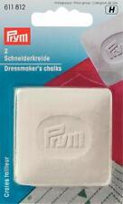 Prym Schneiderkreide-Platten weiß 2 St 611812