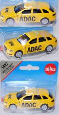 Siku Super 1422 Audi A4 Avant 3.0 TDI quattro, ADAC Pannenhilfe