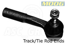 MOOG Outer, Front Axle Right Track Tie Rod End, OE Quality OP-ES-4922