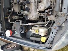 Nissan Almera mk2 1.8 Pétrole Brake Master Cylinder with Servo