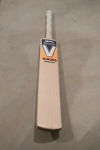 SS Limited Edition Cricket Bat - Refurbed with Slazenger Stickers.