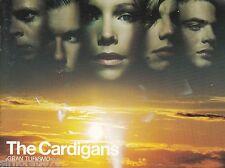 THE CARDIGANS Gran Turismo CD