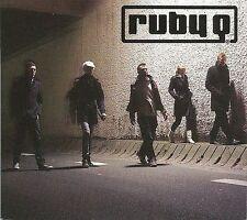 Audio CD Fashion Fever & Music Pitch - Rubyq - Free Shipping
