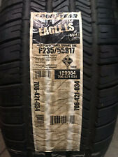 1 New 235 55 17 Goodyear Eagle LS Tire