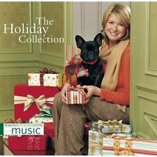 Martha Stewart Christmas Living Music: The Holiday Collection Deluxe Box Set