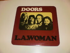 THE DOORS - L.A. WOMAN - LP 1972 ELEKTRA RECORDS MADE IN U.S.A. - OIS - VG/VG++