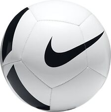 Nike Pitch Team Soccer Ball Size 5