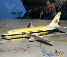 Rare Boeing B 737-2M6A Royal Brunei Airlines 1980 V8-UEB AeroClassics 1:400