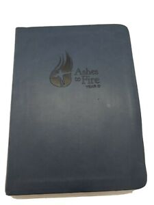 Ashes to Fire Year C Book with DVD Daily Reflections From Ash Wed To Pentecost