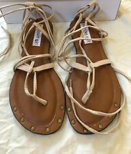0ecb388997b Madden Girl Sandals and Flip Flops for Women for sale