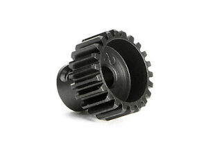 HPI SPARES PINION GEAR 22 TOOTH (48DP) (HPI7)