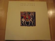 Simon And Garfunkel - LP Sammlung - 6 LPs + 1 Doppel-LP
