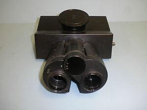 Olympus Microscope Super Widefield Trinocular Head: U-SWTR-2