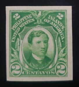 Philippines stamp #340A mint hinged original gum imported