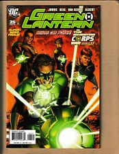 Green Lantern 25 NM 9.8 Frank Variant Cover 1st Appearance Larfleeze & Atrocitus