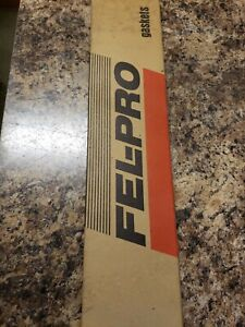 NOS FEL-PRO OS20062D ENGINE OIL PAN GASKET SET