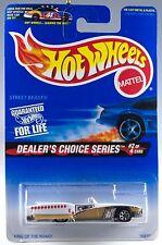 Hot Wheels No. 566 Dealer's Choice Series #2 Street Beast w/7SP's MOC