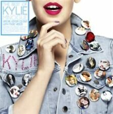 The Best of Kylie Minogue 5099963862522 CD With DVD