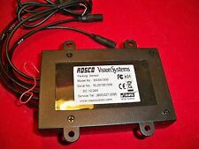 Rosco Vision Systems Backup Parking Sensor Control Box Only BSSK1000
