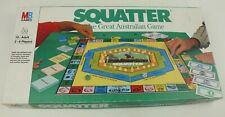Squatter The Great Australian Game MB Games 1980s