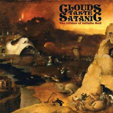 Clouds Taste Satanic - The Glitter Of Infinite Hell CD