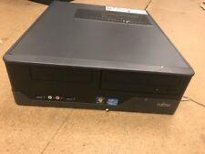 Fujitsu Esprimo E400 E85+ i3 3220 3rd Gen @ 3.2GHz 4GB RAM 500GB HDD Win 10 Pro