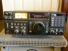 For kahe23 ICOM IC-R71A Com Receiver - Watch Video-WORKS GREAT w/Service Manual