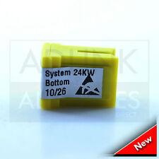 Sistema lógico Ideal 15 18 & sistema IE 15 18 BCC código clave 175961