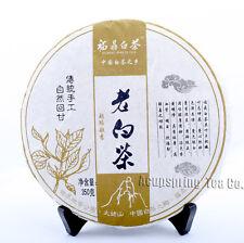 350g Aged White Tea,Anti-age Bai cha,2008 Fuding White Peony,Baimudan,collection