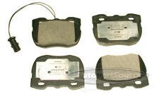 Disc Brake Pad Set-SD Front Autopartsource MF520