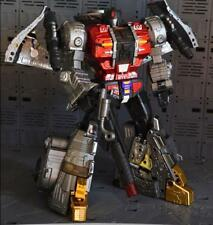 Transformers Gigapower GP HQ-04R Dinobots Sludge Plating color in Stock MISB