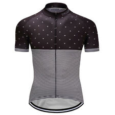 Mens Women Short Sleeve Cycling Jerseys Outdoor Sports Riding Riding Bike Shirt