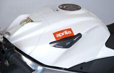Aprilia RSV4 R 2010 R&G Racing Tank Sliders TS0003C Carbon
